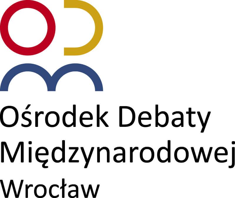 Patronat honorowy Ośrodka Debaty Międzynarodowej we Wrocławiu