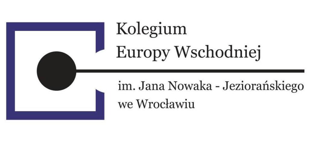 Patronat honorowy Kolegium Europy Wschodniej im. Jana Nowaka - Jeziorańskiego we Wrocławiu