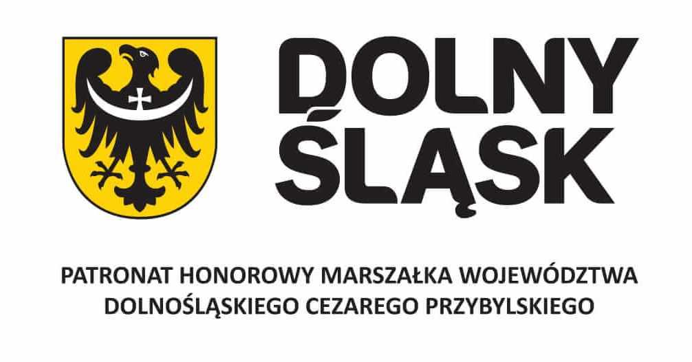 Patronat Honorowy Marszałka Województwa Dolnośląskiego Cezarego Przybylskiego